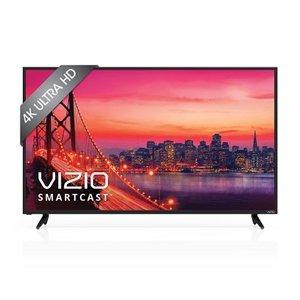 $549.99+$200 Dell gift cardVIZIO 55 Inch 4K Ultra HD TV E55u-D2 Ultra HD Home Theater Display UHD TV | Dell United States