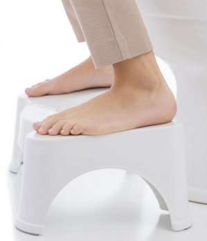 Squatty Potty The Original Bathroom Toilet Stool @ Amazon