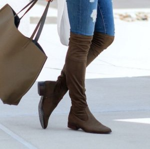 Up to 30% Off Ivanka Trump Boots and Booties @ Bloomingdales