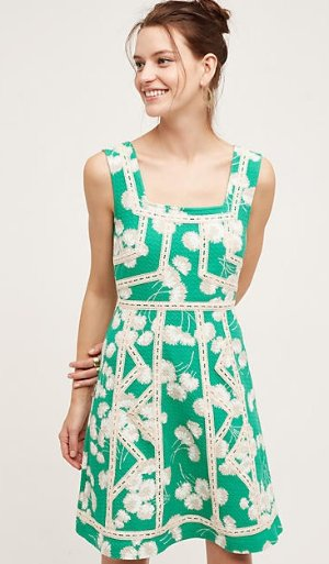 Extra 30% Off+Free Shipping Dresses on  Sale @ Anthropologie