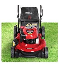 EXTRA $25 off with your $250+ Purchase of Lawn & Garden Equipment @ Sears.com
