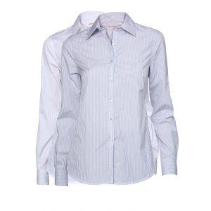Woven Collared Shirt | Max Studio Official by Leon Max