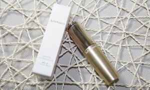 美容产品测评滋润淡雅的樱花唇-Sulwasoo肌本柔润护唇膏测评