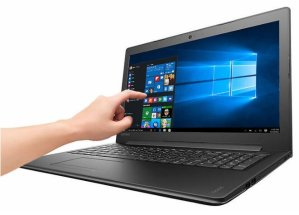 Lenovo Ideapad 310 15 Touch(i5 7200U, 12GB DDR4, 1TB)