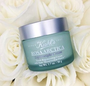 Up to $30 Offof Moisturizers Products @ Kiehl's