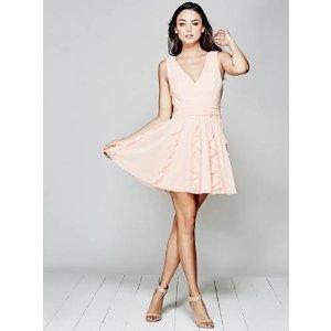 Farrah Dress | GUESS by Marciano