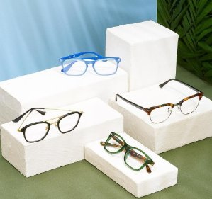 Up to 50% Off Select Ray-Bans + Free Expedited Shipping @ Glasses.com