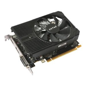 ZOTAC GeForce GTX 1050 Ti Mini | Jet.com