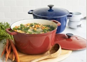 Extra 25% Off Cookware and Small Appliance Clearance @ Sur La Table