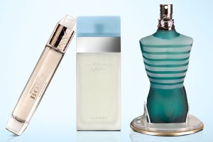 Up to 81% Off Designer Fragrances @ Hautelook
