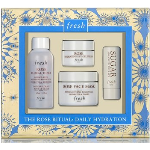 Fresh® Rose Ritual Daily Hydration Collection (Limited Edition) ($94 Value)