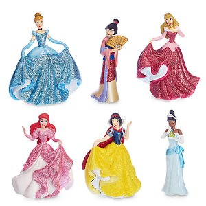 Disney Princess Figure Play Set | Disney Store