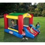 $219.97 Little Tikes Shady Jump 'n Slide Bounce Room