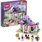 $15.5 LEGO乐高 Friends系列 41093湖心理发沙龙