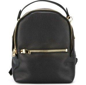 Sophie Hulme Mini Wilson Backpack
