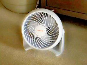 $12.79 Honeywell TurboForce Fan HT-900