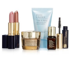 Free 7-Pc. Gift Set with Any $35 Estée Lauder Purchase @ Macys.com