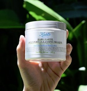 Free 4-Pc.Gift with $85 Kiehl's Beauty Purchase @ Saks Fifth Avenue