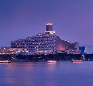 $120+Hilton Tokyo Odaiba