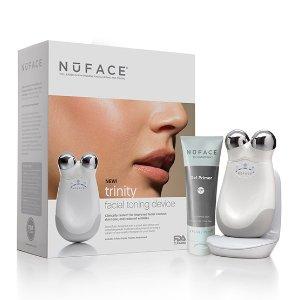 NuFace Trinity® 美容仪套装