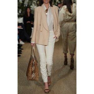 Nelson Linen Blend Jacket by Ralph Lauren