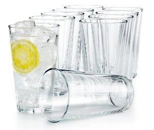 ARC International Luminarc Pub Beer Glass, 16-Ounce, Set of 10