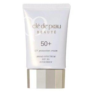 Cle de Peau Beaute UV Protection Cream SPF 50+, 1.9 oz.