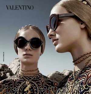 All for $69.99 Valentino Sunglasses @ Rue La La