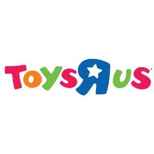 Start! ToysRUs Black Friday 2016
