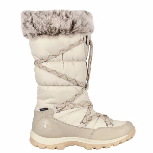 Timberland Women's Chillberg Over The Chill Waterproof Boots