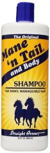 Mane 'n Tail Shampoo, 32 oz