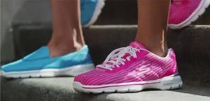 Up to 48% off Skechers Performance Go Walk 3 Shoes @ 6PM.com