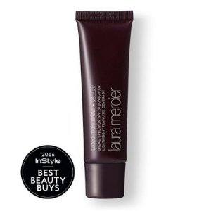 Tinted Moisturizer - Oil Free SPF Sun Care - Laura Mercier