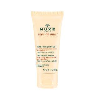 Nuxe Rêve de Miel Hand and Nail Cream 50ml | unineed.com | Unineed | Premium Beauty
