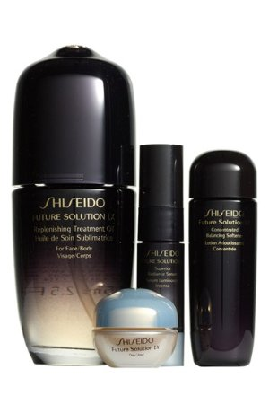 Shiseido 'Future Solution LX' Luxurious Beauty Oil Set