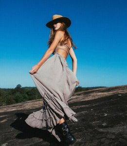 Up to 76% Off Free People Clothing, Shoes and more @ Hautelook