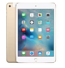 $529.99 iPad Mini 4 - WiFi + Cellular 16GB  Gold + Free $200 Gift Card