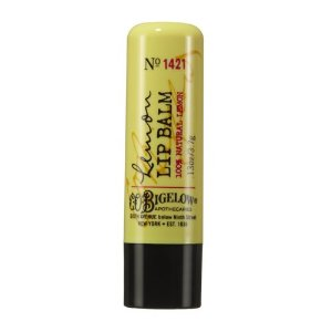 C.O. Bigelow Lemon Lip Balm - No. 1421 - Brand