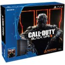 $312.42 PlayStation 4 500GB Console Bundle with Call of Duty Black Ops III