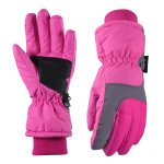 Fazitrip 3M Thinsulate Windproof & Waterproof Gloves for Men & Women
