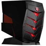 MSI Aegis-050US Gaming Desktop(i5-6400,GTX1070, 8GB RAM, 1TB HDD)