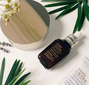 Free 12-pc Gift With Any $100 Estee Lauder Beauty Purchase @ Saks Fifth Avenue