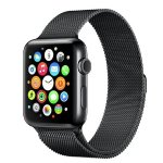 Apple Watch Band , Swees 42mm Milanese Loop Stainless Steel Bracelet Strap Replacement Wrist Band