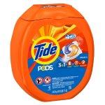 Tide Pods Laundry Detergent, Original, 81 Loads | Jet.com