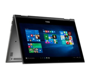 Dell Inspiron 13 5000 2-in-1 Laptop (FHD, Touchscreen, i5, 4GB, 128GB SSD)