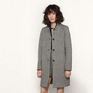 GRACIAS Jacquard coat