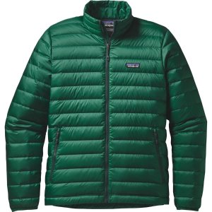 Patagonia Down Sweater Jacket - Men's | Backcountry.com