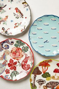 Up to 50% Off + Extra 30% Off House & Home Products Sale @ Anthropologie