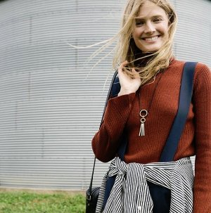 25% OffSweaters @ Madewell