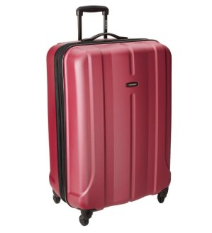 Samsonite Luggage Fiero HS Spinner 28, Blue
